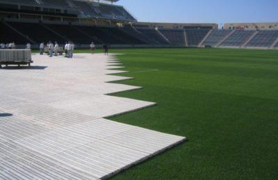 Terraplas flooring